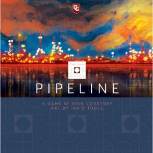 Buy Pipeline the board game online in NZ