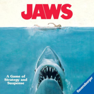 Buy Jaws the board game online in NZ