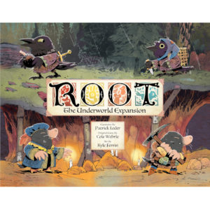 Buy Root: The Underworld Expansion the board game expansion online in NZ