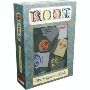 Buy Root: The Vagabond Pack the board game expansion online in NZ