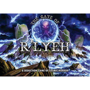 Buy The Gate of R'lyeh the game online in NZ