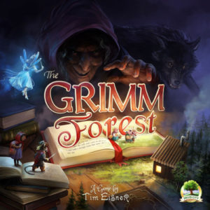 Buy The Grimm Forest the game online in NZ