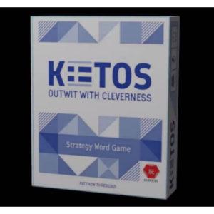 Buy Kiitos the card game online in NZ