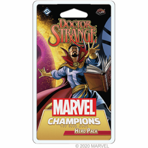 Buy Marvel Champions: The Card Game – Doctor Strange Hero Pack the game expansion online in NZ