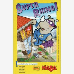 Buy Rhino Hero the card game online in NZ
