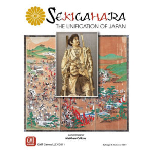 Buy Sekigahara: The Unification of Japan the game online in NZ