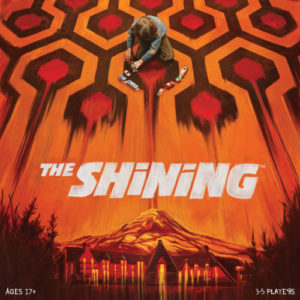 Buy The Shining the game online in NZ