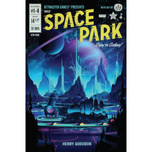 Buy Space Park the game online in NZ