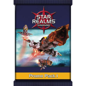 Buy Star Realms: Promo Pack One the card game expansion online in NZ