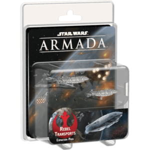 Buy Star Wars: Armada –  Rebel Transports Expansion Pack the game online in NZ