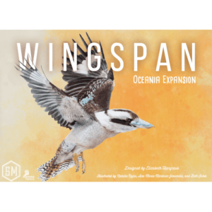 Buy Wingspan: Oceania Expansion the game expansion online in NZ