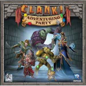 Buy Clank! Adventuring Party the game expansion online in NZ