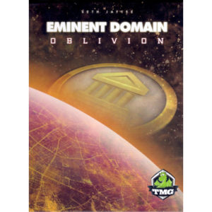 Buy Eminent Domain: Oblivion the game expansion online in NZ