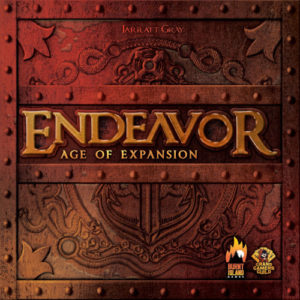 Buy Endeavor: Age of Expansion the game expansion online in NZ