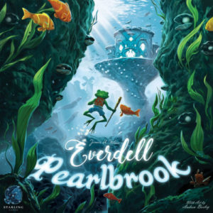 Buy Everdell: Pearlbrook the game expansion online in NZ