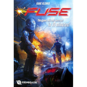Buy FUSE the card game online in NZ