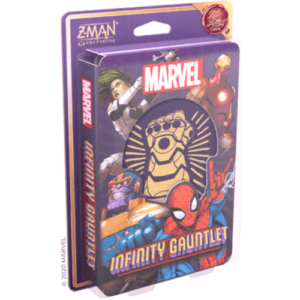 Buy Infinity Gauntlet: A Love Letter Game the card game online in NZ