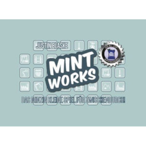Buy Mint Works the game online in NZ