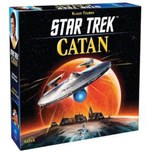 Buy Star Trek: Catan the game online in NZ