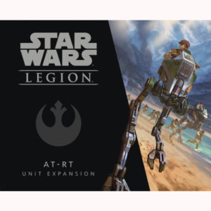 Buy Star Wars: Legion – AT-RT Unit Expansion the game expansion online in NZ