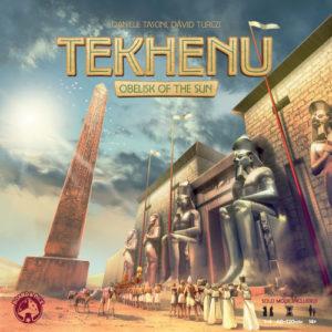 Buy Tekhenu: Obelisk of the Sun the game online in NZ