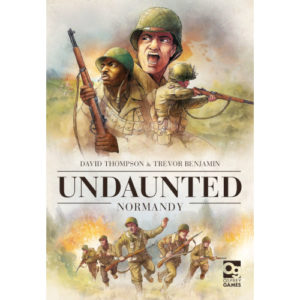 Buy Undaunted: Normandy the game online in NZ