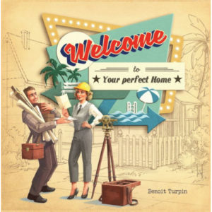 Buy Welcome To... the board game expansion online in NZ
