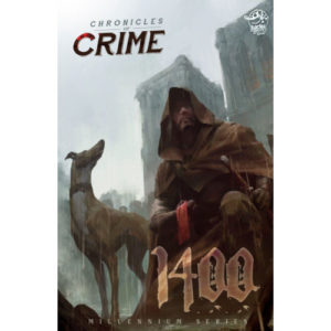 Buy Chronicles of Crime: 1400 the game online in NZ