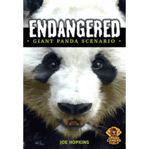Buy Endangered: Giant Panda Scenario the game expansion online in NZ