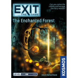Buy Exit: The Game – The Enchanted Forest the game online in NZ