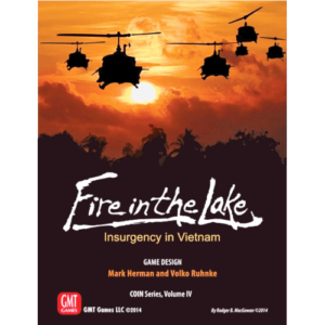 Buy Fire in the Lake the game online in NZ