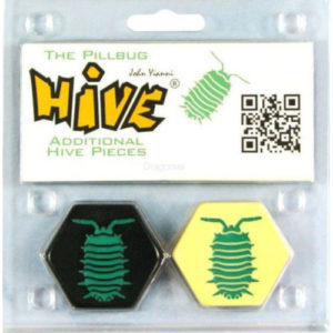 Buy Hive: The Pillbug the board game expansion online in NZ