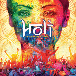 Buy Holi: Festival of Colors the game online in NZ