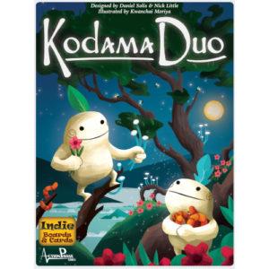 Buy Kodama Duo the game online in NZ