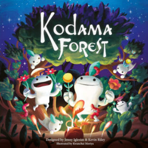 Buy Kodama Forest the game online in NZ