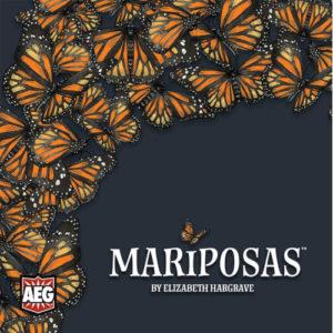 Buy Mariposas the game online in NZ