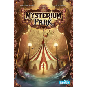 Buy Mysterium Park the game online in NZ