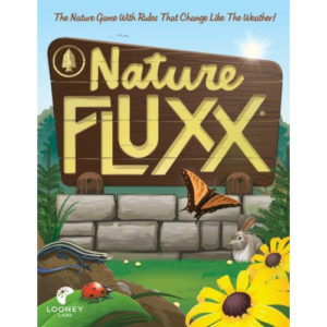 Buy Nature Fluxx the game online in NZ