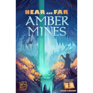 Buy Near and Far: Amber Mines the game online in NZ