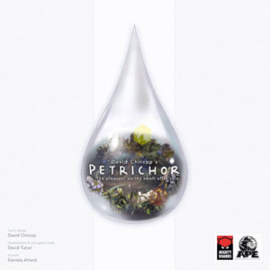 Buy Petrichor the game online in NZ