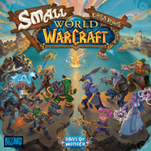 Buy Small World of Warcraft the game online in NZ
