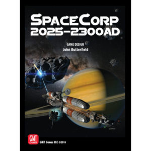 Buy SpaceCorp the game online in NZ
