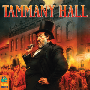 Buy Tammany Hall the game online in NZ