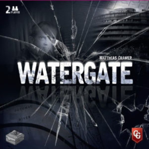 Buy Watergate the game online in NZ
