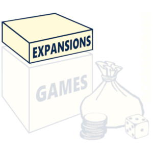 Game Expansions
