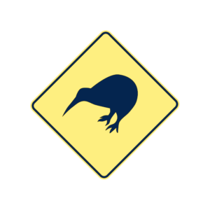 NZ Designed or Produced