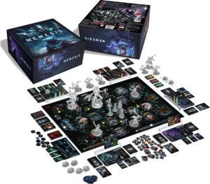 Buy Nemesis the board game online in NZ