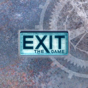 Exit: The Game